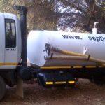 Septic Tanker